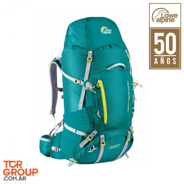 'Lowe Alpine® Cerro Torre ND 60:80 - Axiom 6