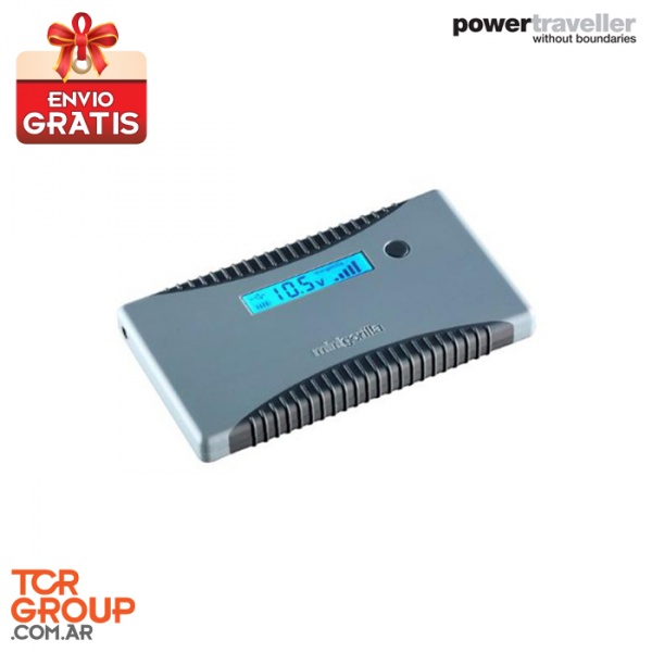 Powertraveller™ - Mini Gorilla - Banco de carga
