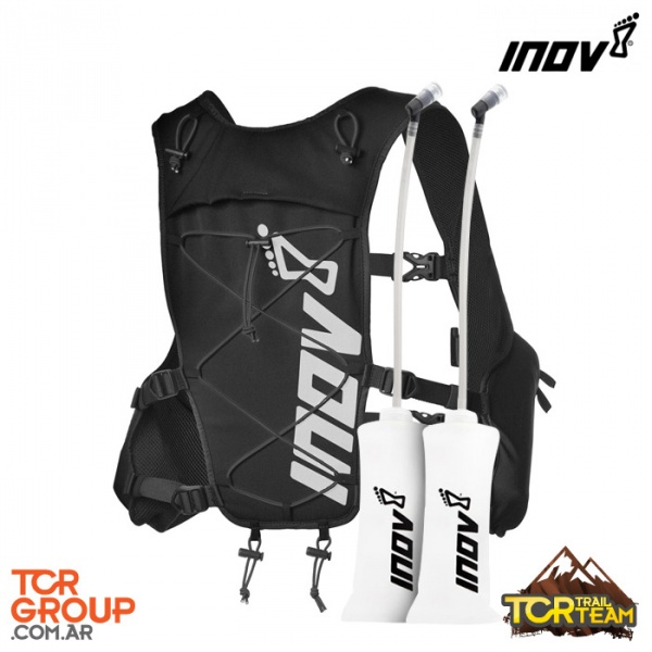 'Inov-8® Race Élite™ Vest 3.5 - Ultra Trail™ - Softflask® tube 500