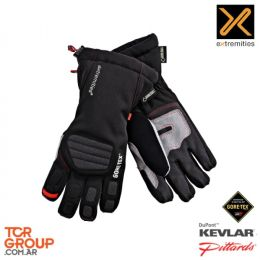 Guantes Ice Gauntlet Extremities® - GTX® - Pittards® - DuPont™ Kevlar