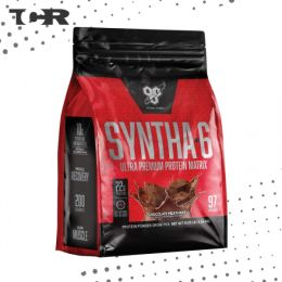 Proteina Syntha-6®   Bsn® 's - 10.05 lbs / 4.56 Kg