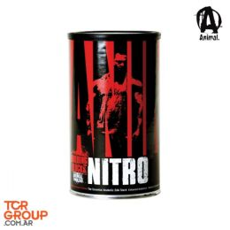 Animal Nitro™ 44 Packs. - Universal Nutrition®