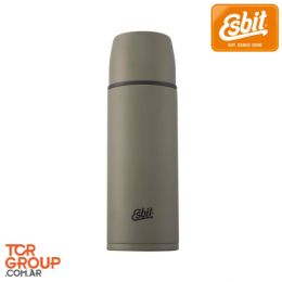 'Termos Esbit Vacuum Flask 1000 ml - Verde Oliva