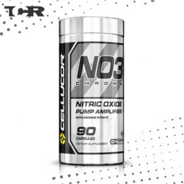 Cellucor® NO3 Chrome G4 Precursor Óxido Nítrico - 90 Caps.