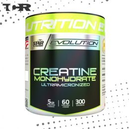 Creatine Monohydrate Star Nutrition® - 300 g