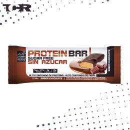 Protein Bar Sugar Free Snack 46g - Protein Factory - Chocolate