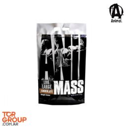 Animal Mass™ Universal Nutrition® - 10.2lbs / 4,6 kg - Chocolate