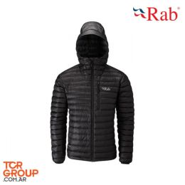 'Microlight Alpine Jacket Rab® 750 FP