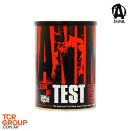 Animal Test™ 21 Packs. - Universal Nutrition®
