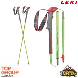 'Bastones de Trail y Ultra Trail® - Leki® Micro Stick Carbon - 115 cm