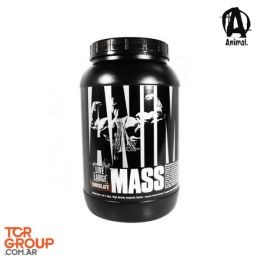 Animal Mass Universal Nutrition® - 3lbs / 1,36 kg - Chocolate