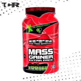 'Mass Gainer Extra Pack HTN® - 3.3 lbs / 1500 g - Chocolate