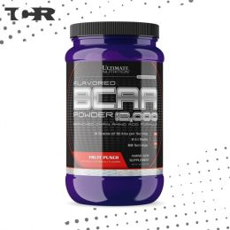 'BCAA 12.000 Powder Ultimate Nutrition - 457 g Fruit Punch