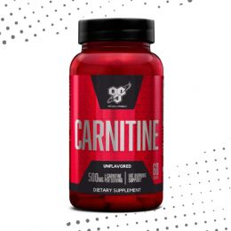 Carnitine DNA™ BSN® 's - 60 Caps.