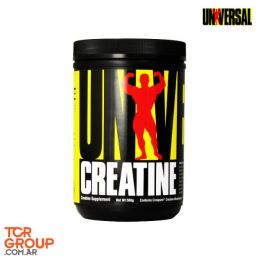 Creatine™ Powder 1.2 lbs / 500 g - Universal Nutrition®