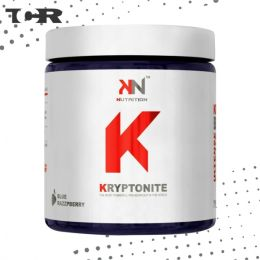 Kriptonite KN Nutrition™ - 216 g - Blue Razzpeberry